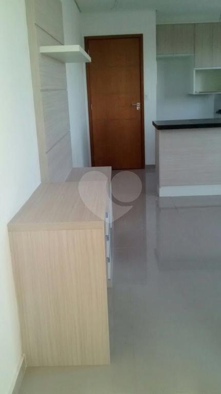 Venda Apartamento São Paulo Carandiru REO167221 13
