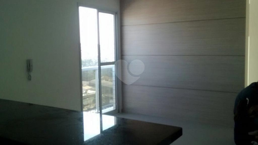 Venda Apartamento São Paulo Carandiru REO167221 11