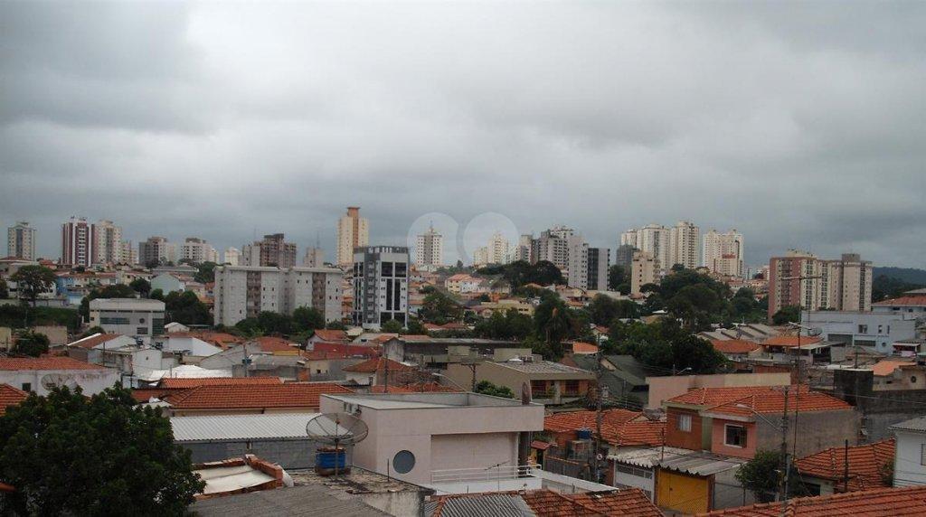 Venda Sobrado São Paulo Água Fria REO167716 4