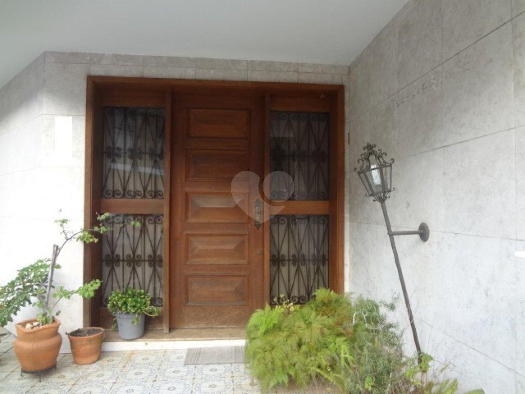 Venda Casa térrea São Paulo Jardim São Bento REO167858 4