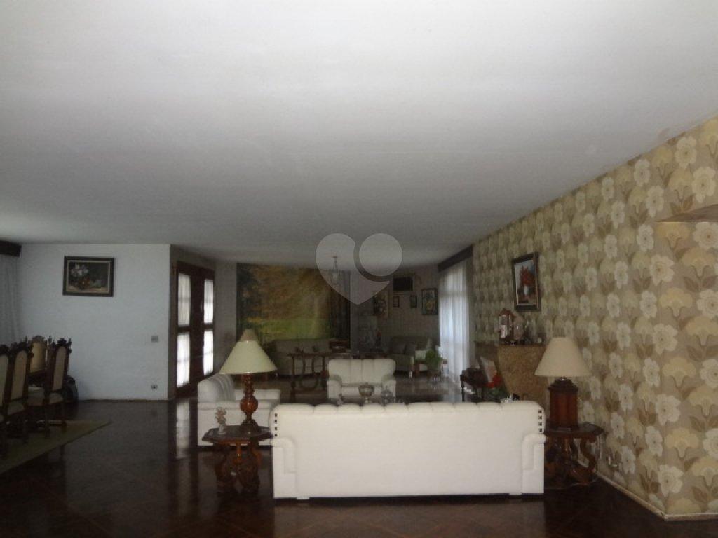 Venda Casa térrea São Paulo Jardim São Bento REO167858 13