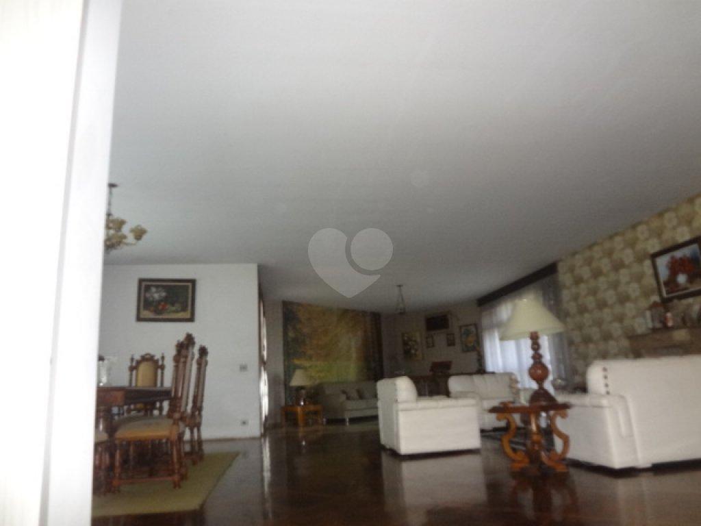 Venda Casa térrea São Paulo Jardim São Bento REO167858 14