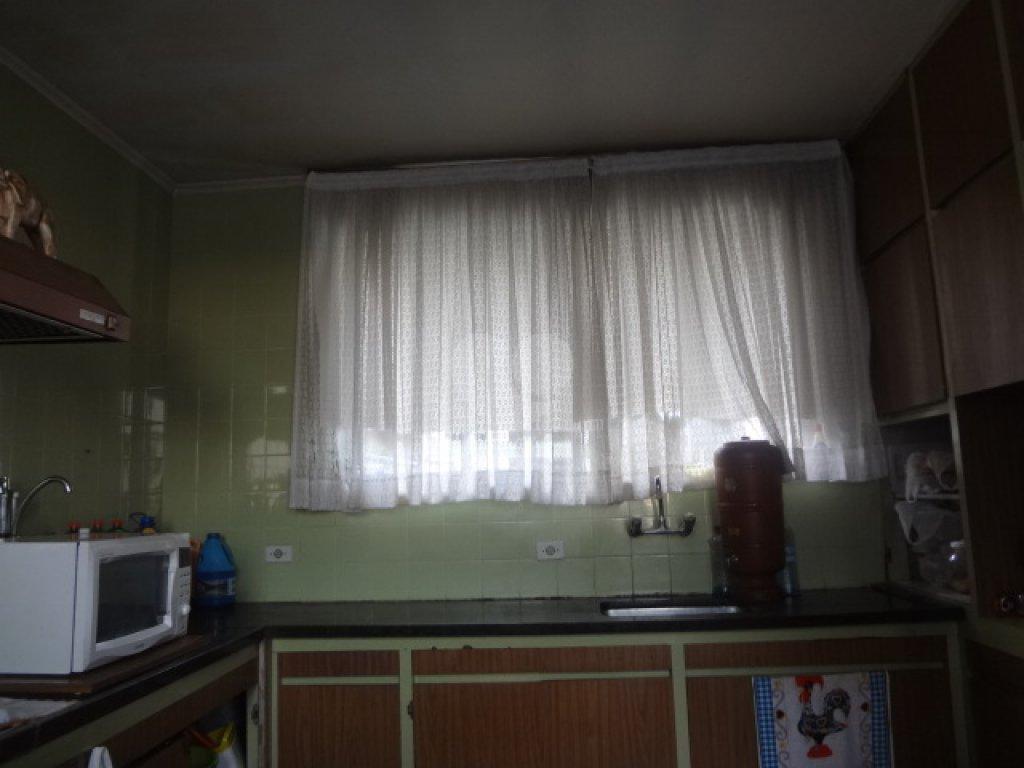 Venda Casa térrea São Paulo Jardim São Bento REO167858 22