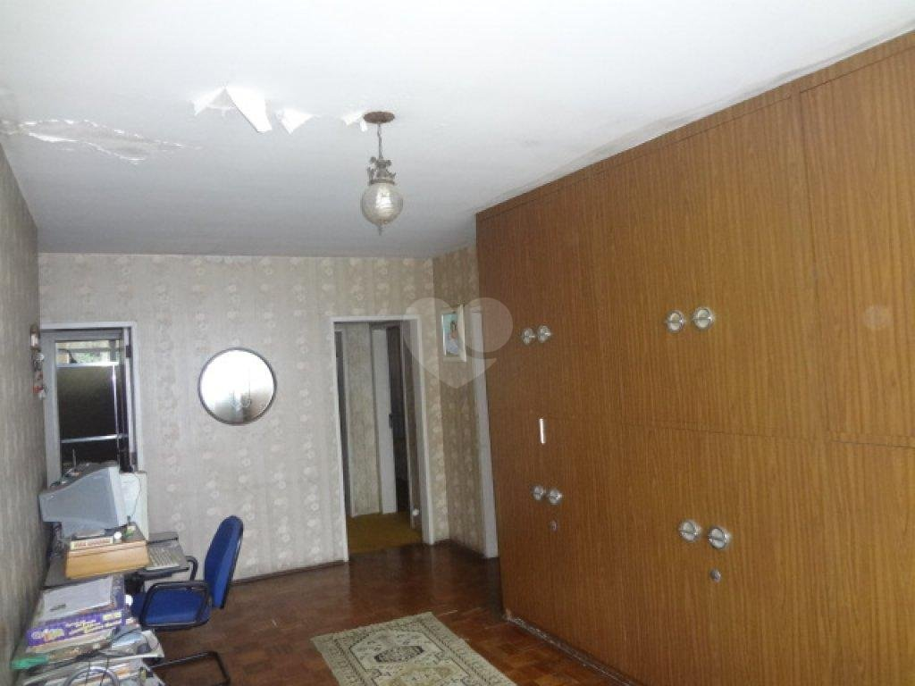 Venda Casa térrea São Paulo Jardim São Bento REO167858 26