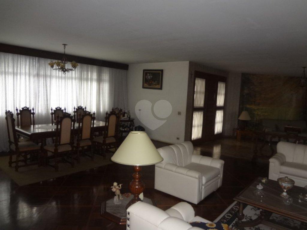 Venda Casa térrea São Paulo Jardim São Bento REO167858 42