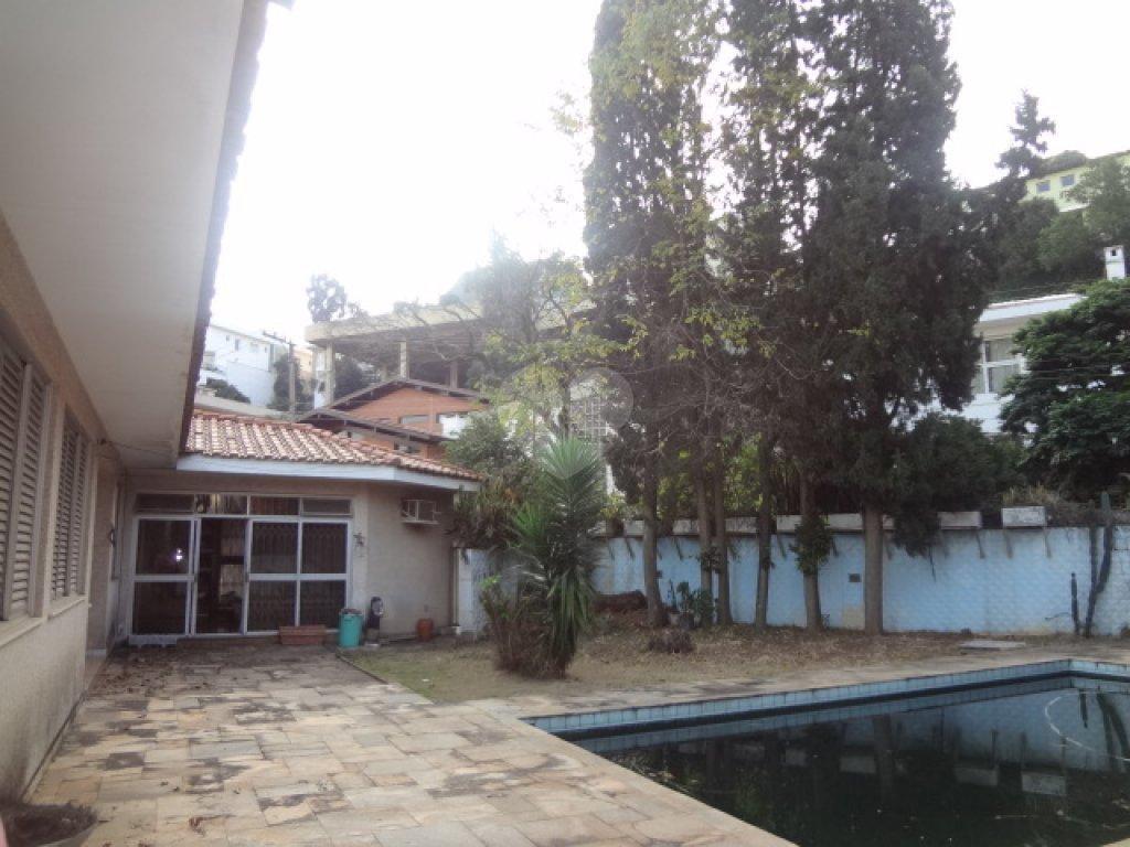 Venda Casa térrea São Paulo Jardim São Bento REO167858 46