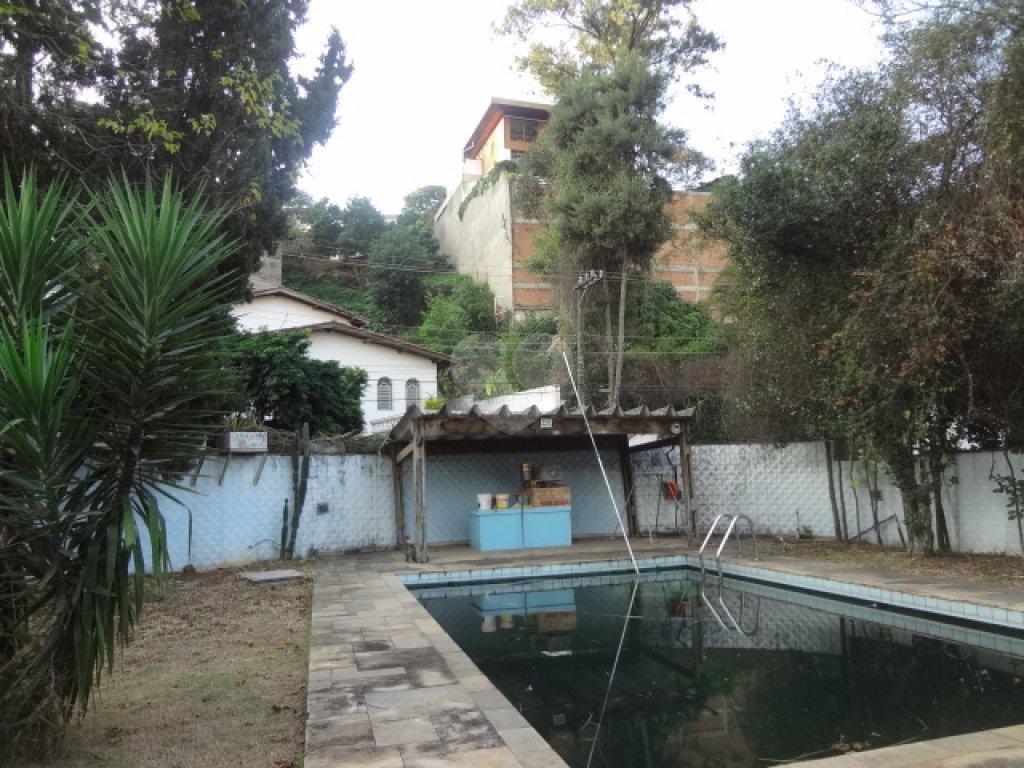 Venda Casa térrea São Paulo Jardim São Bento REO167858 48