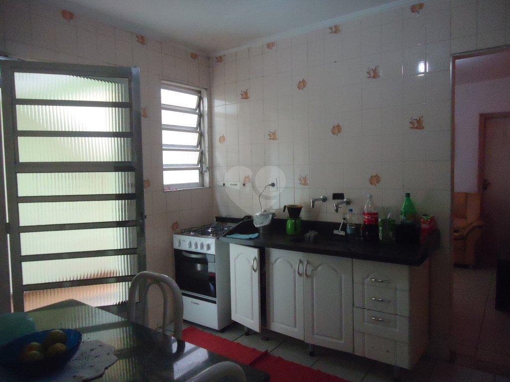 Venda Casa São Paulo Vila Maria Alta REO167967 6