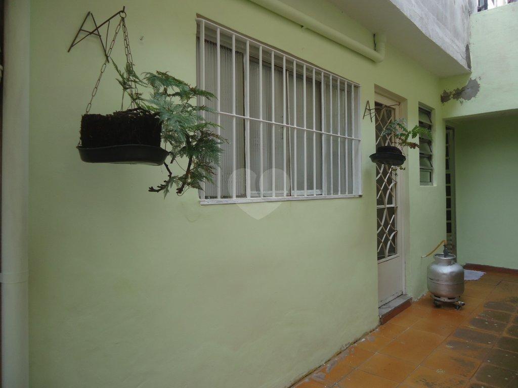 Venda Casa São Paulo Vila Maria Alta REO167967 17