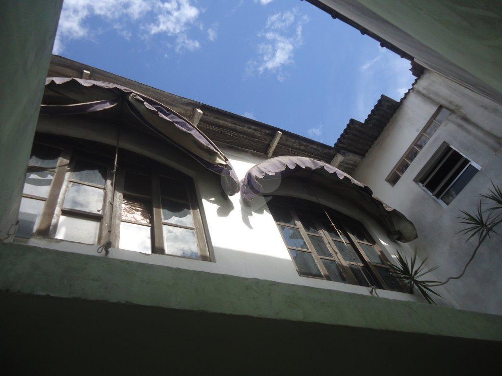 Venda Casa São Paulo Vila Maria Alta REO167967 26