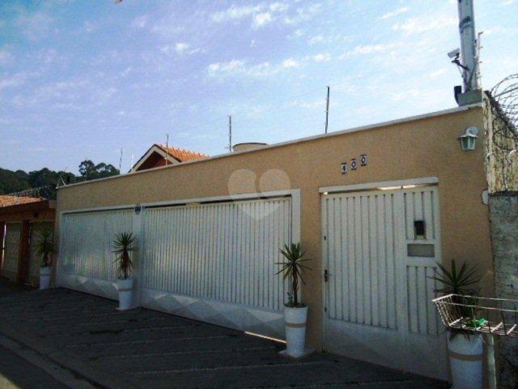 Venda Casa térrea São Paulo Jardim Leonor Mendes De Barros REO168093 4