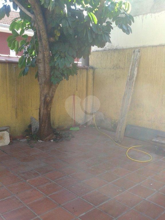 Venda Casa de vila São Paulo Parque Mandaqui REO168172 1