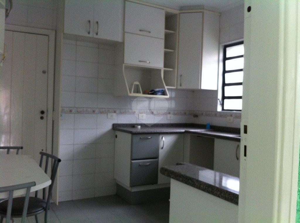 Venda Sobrado São Paulo Vila Isolina Mazzei REO168200 12