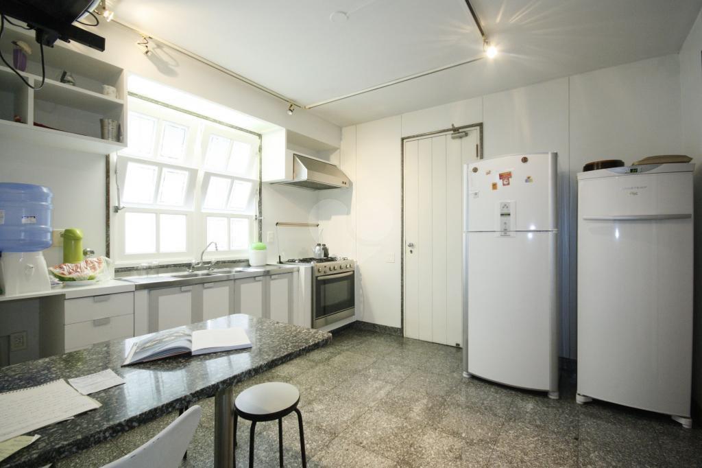 Venda Casa São Paulo Cidade Jardim REO16821 9