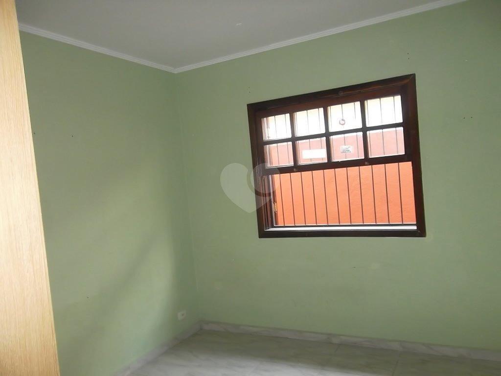 Venda Casa térrea São Paulo Parque Edu Chaves REO168258 5