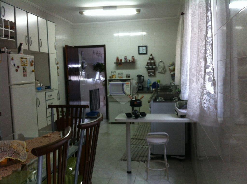 Venda Sobrado São Paulo Vila Isolina Mazzei REO168583 5