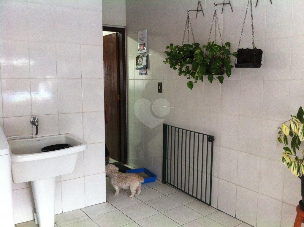 Venda Sobrado São Paulo Vila Isolina Mazzei REO168583 27
