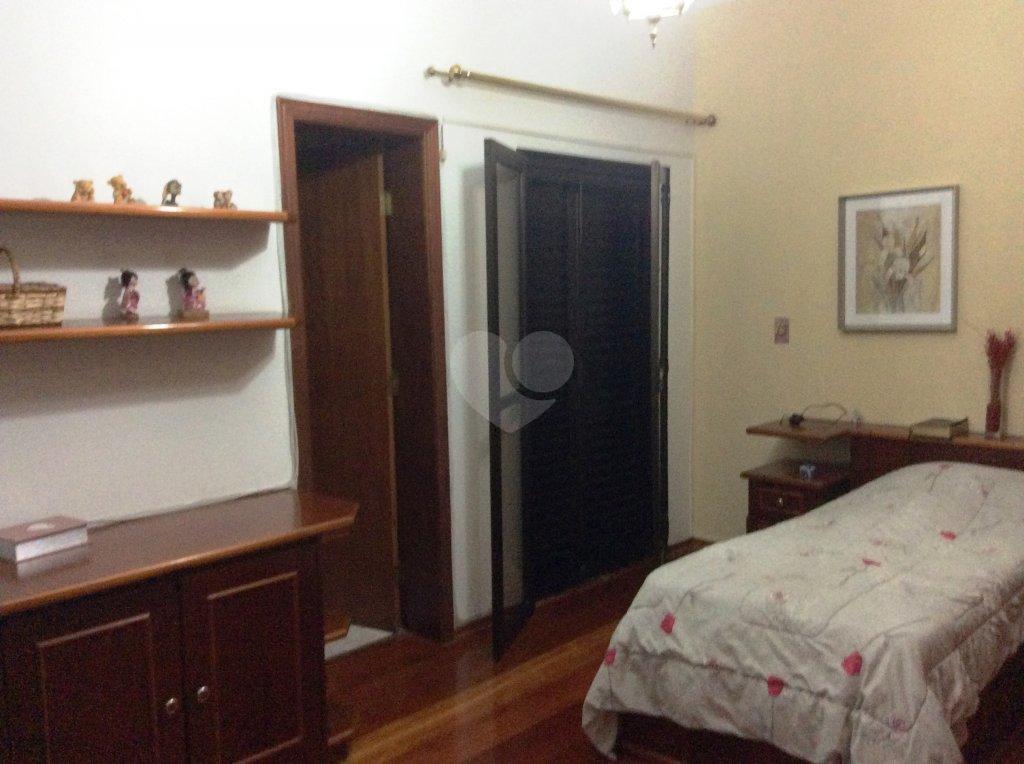 Venda Casa térrea São Paulo Vila Albertina REO169057 9