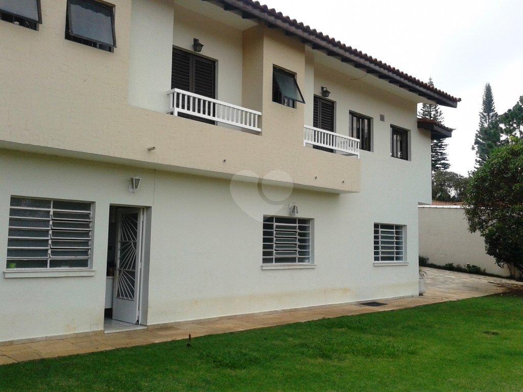 Venda Casa térrea São Paulo Vila Albertina REO169057 31