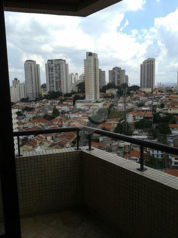Venda Cobertura São Paulo Santana REO169205 3