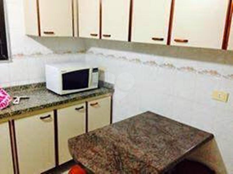 Venda Apartamento Guarujá Enseada REO169228 43