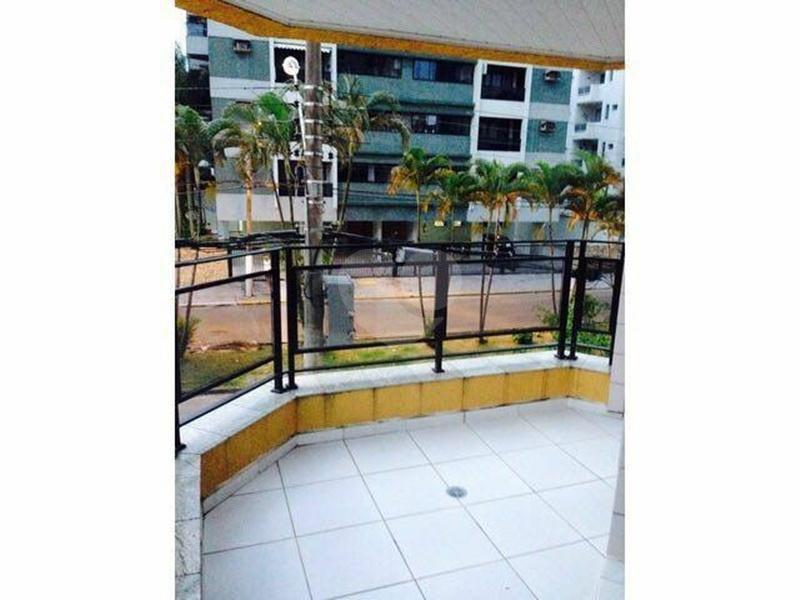 Venda Apartamento Guarujá Enseada REO169228 24