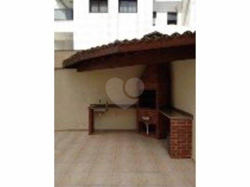 Venda Apartamento Guarujá Enseada REO169228 35