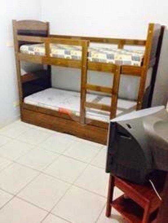 Venda Apartamento Guarujá Enseada REO169228 3
