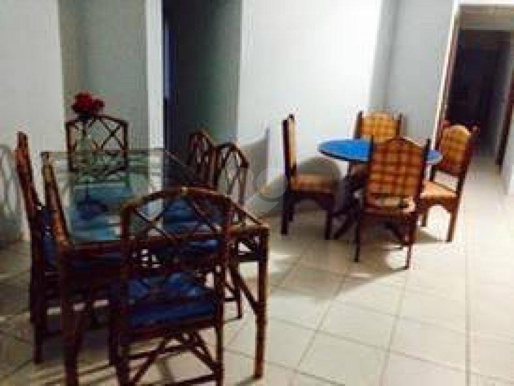 Venda Apartamento Guarujá Enseada REO169228 17