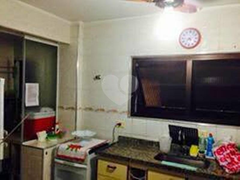Venda Apartamento Guarujá Enseada REO169228 42
