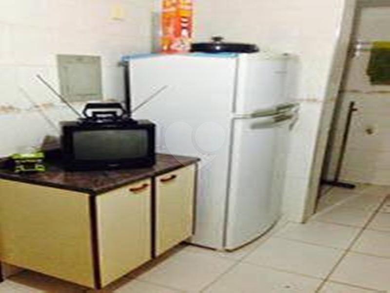 Venda Apartamento Guarujá Enseada REO169228 27