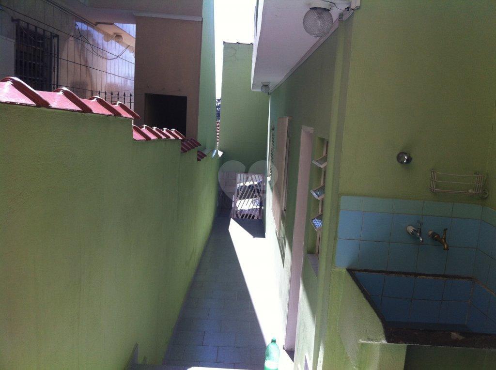 Venda Casa São Paulo Vila Ede REO169306 14