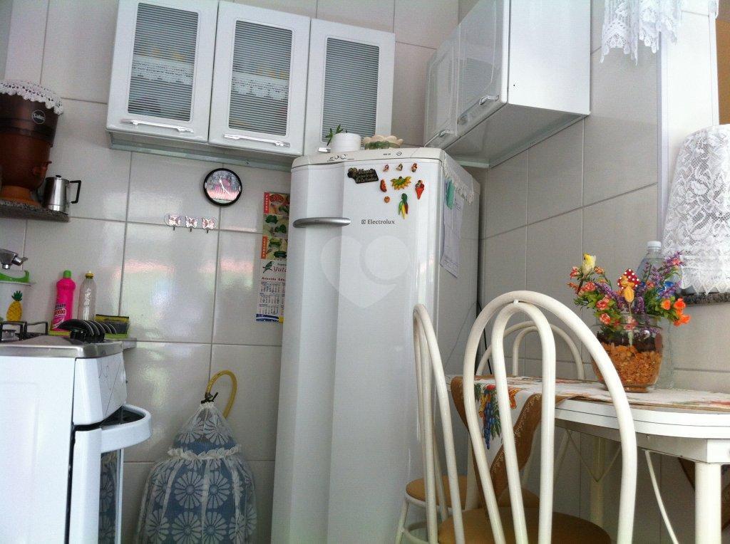 Venda Casa São Paulo Vila Ede REO169306 21