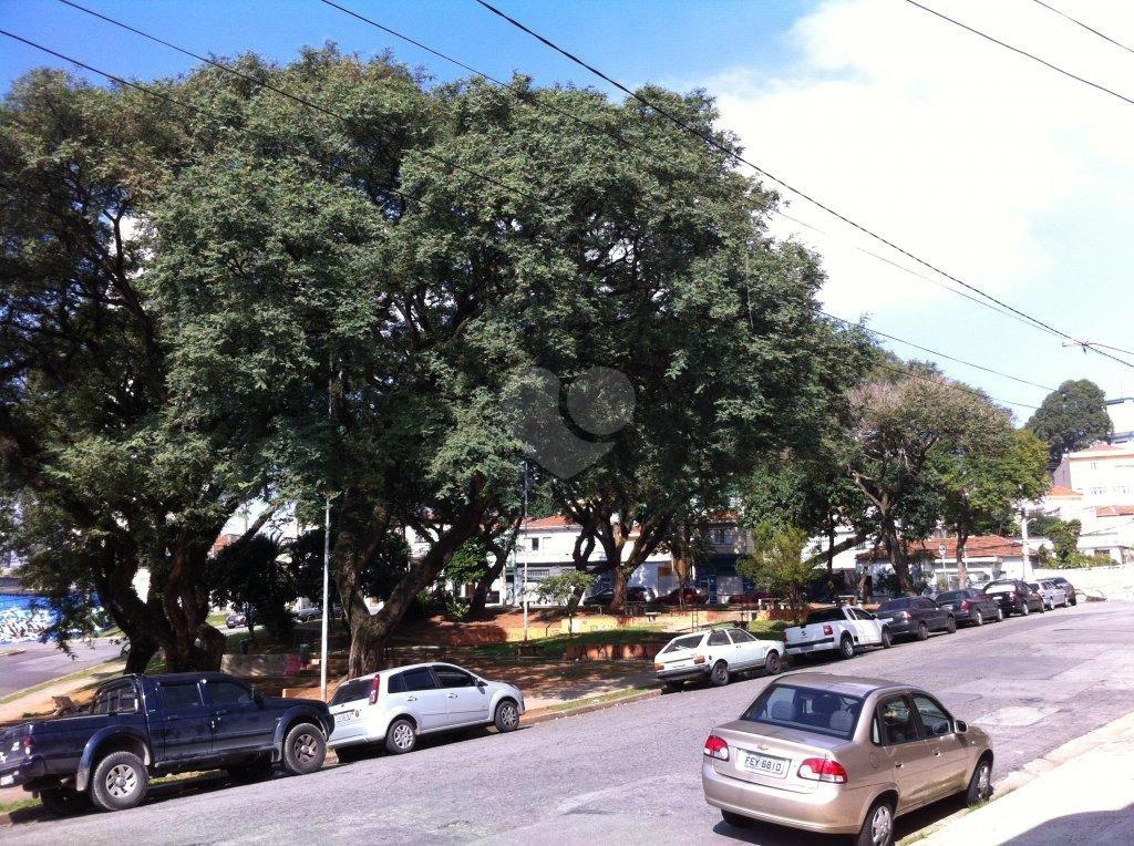 Venda Casa térrea São Paulo Vila Maria Alta REO169398 21