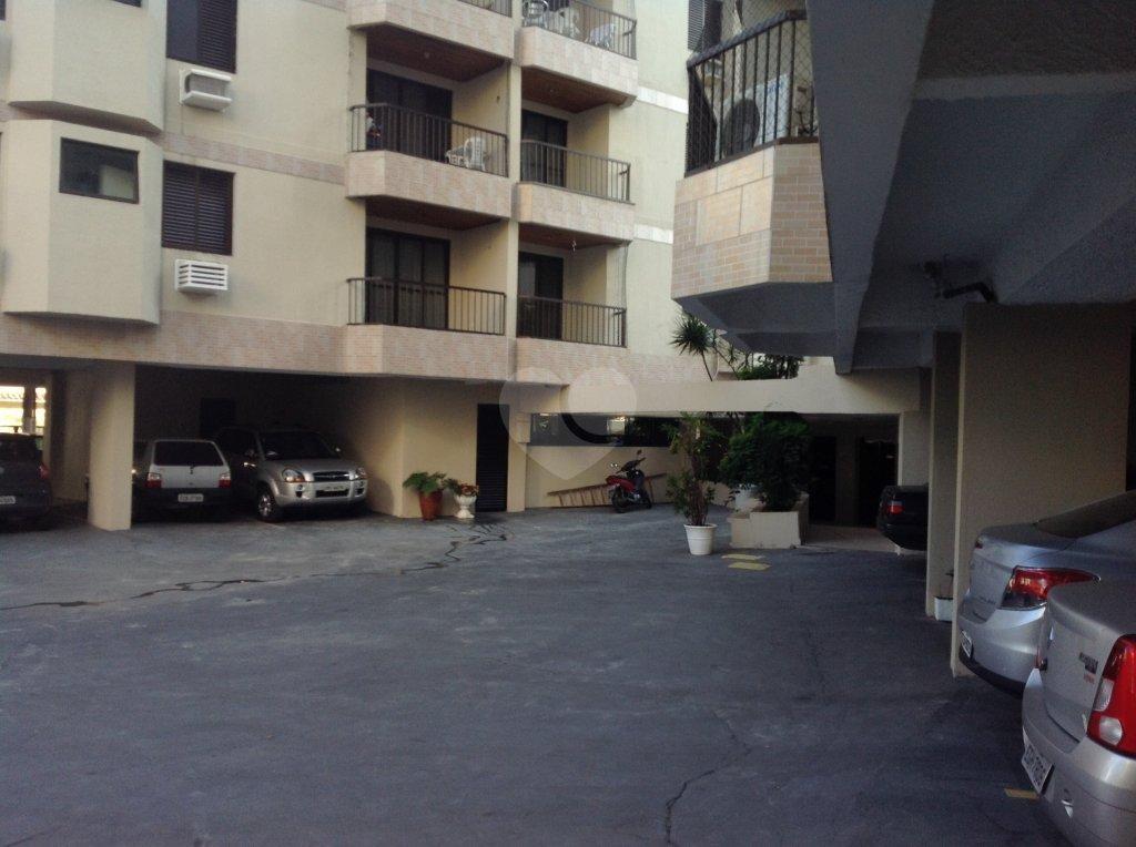 Venda Apartamento Guarujá Vila Luis Antônio REO169426 8