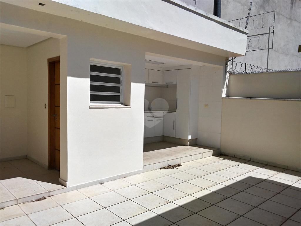 Venda Casa térrea São Paulo Vila Albertina REO169473 61
