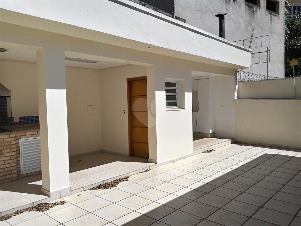 Venda Casa térrea São Paulo Vila Albertina REO169473 60