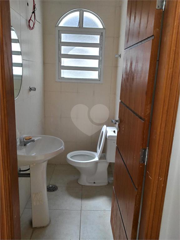 Venda Casa térrea São Paulo Vila Albertina REO169473 36