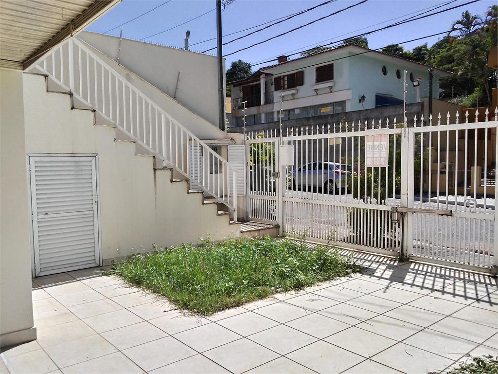 Venda Casa térrea São Paulo Vila Albertina REO169473 31