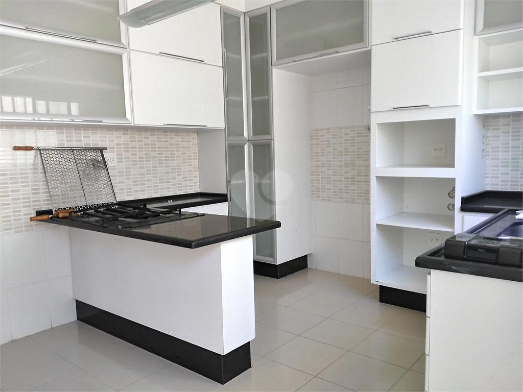 Venda Casa térrea São Paulo Vila Albertina REO169473 42
