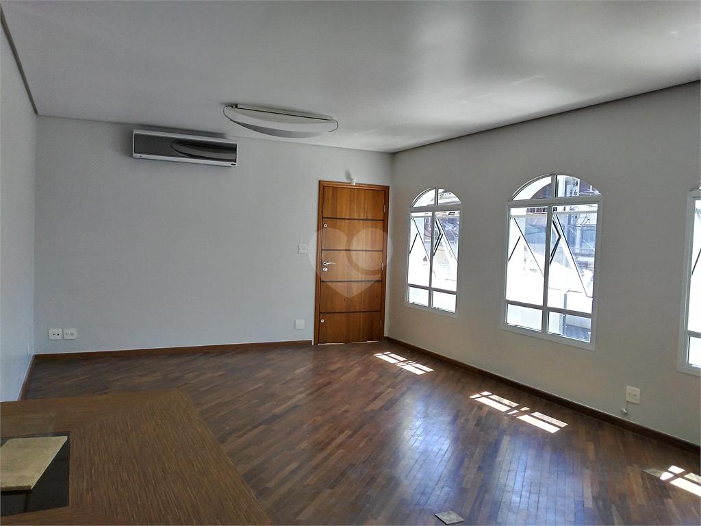 Venda Casa térrea São Paulo Vila Albertina REO169473 37