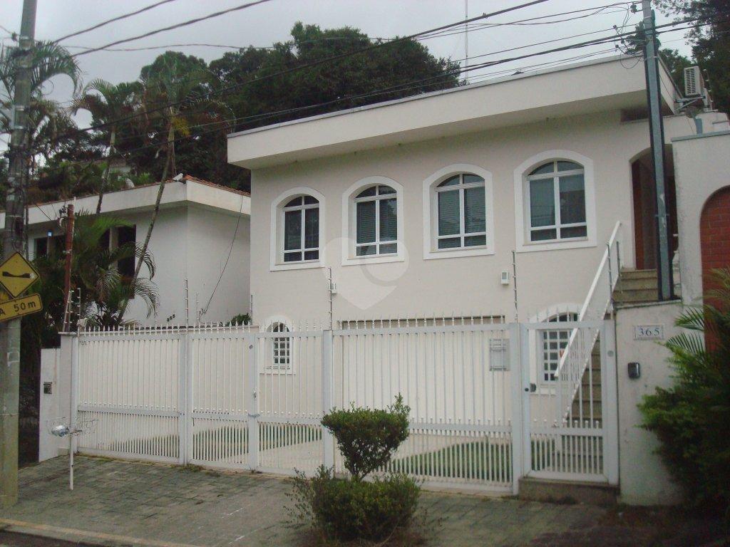 Venda Casa térrea São Paulo Vila Albertina REO169473 1