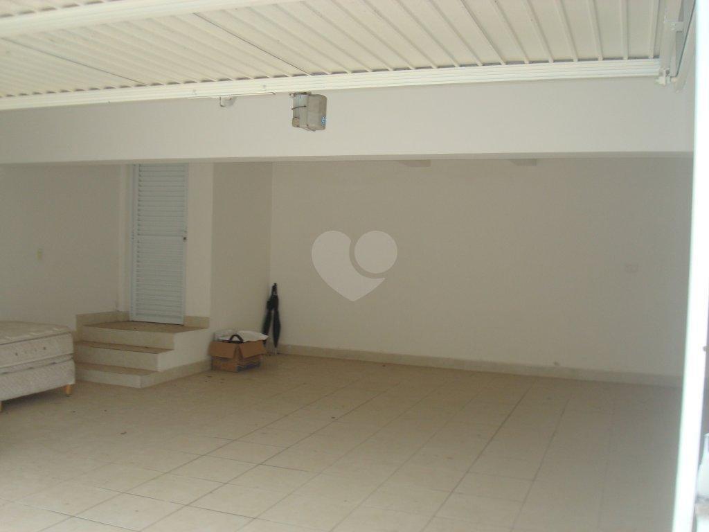 Venda Casa térrea São Paulo Vila Albertina REO169473 3