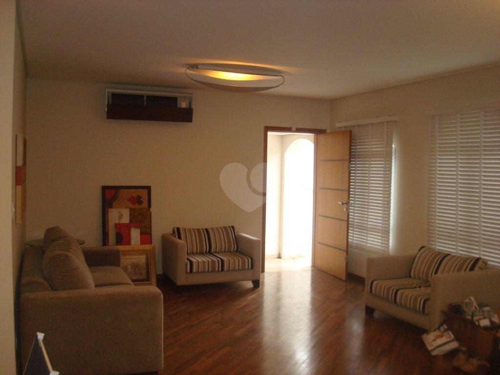 Venda Casa térrea São Paulo Vila Albertina REO169473 8