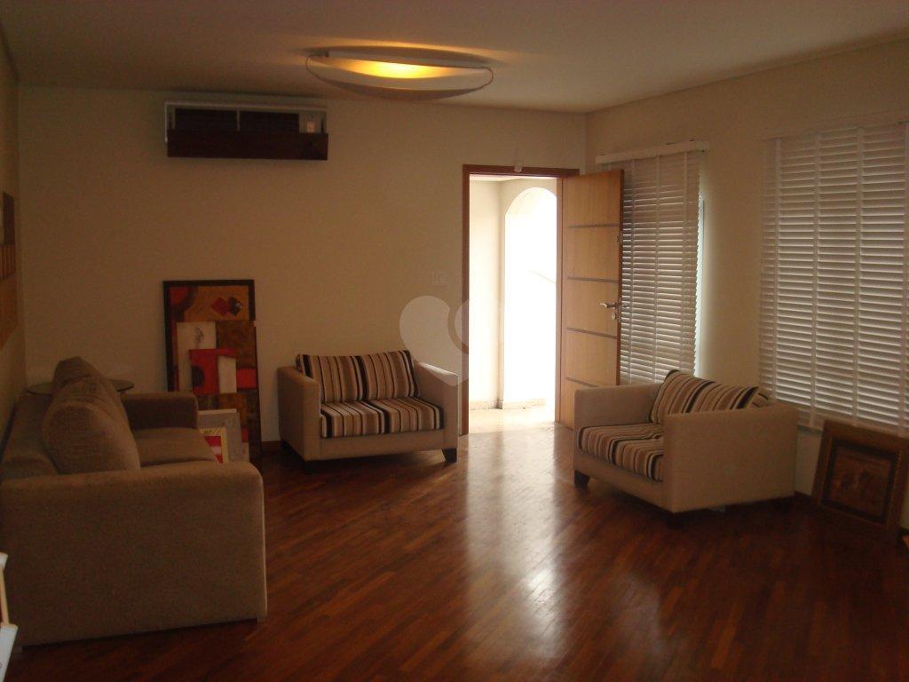 Venda Casa térrea São Paulo Vila Albertina REO169473 7