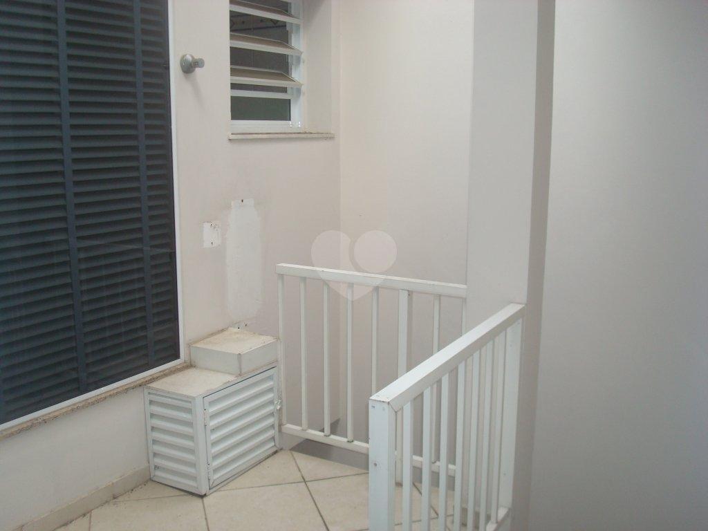Venda Casa térrea São Paulo Vila Albertina REO169473 15