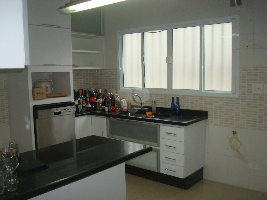 Venda Casa térrea São Paulo Vila Albertina REO169473 23