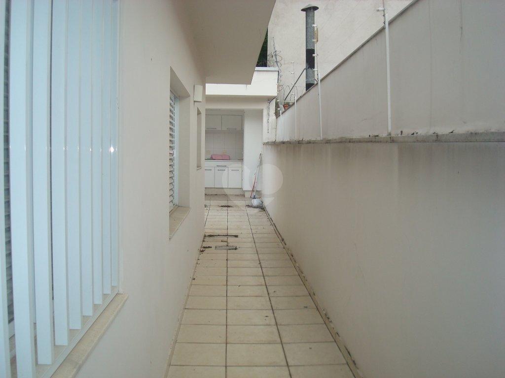 Venda Casa térrea São Paulo Vila Albertina REO169473 25