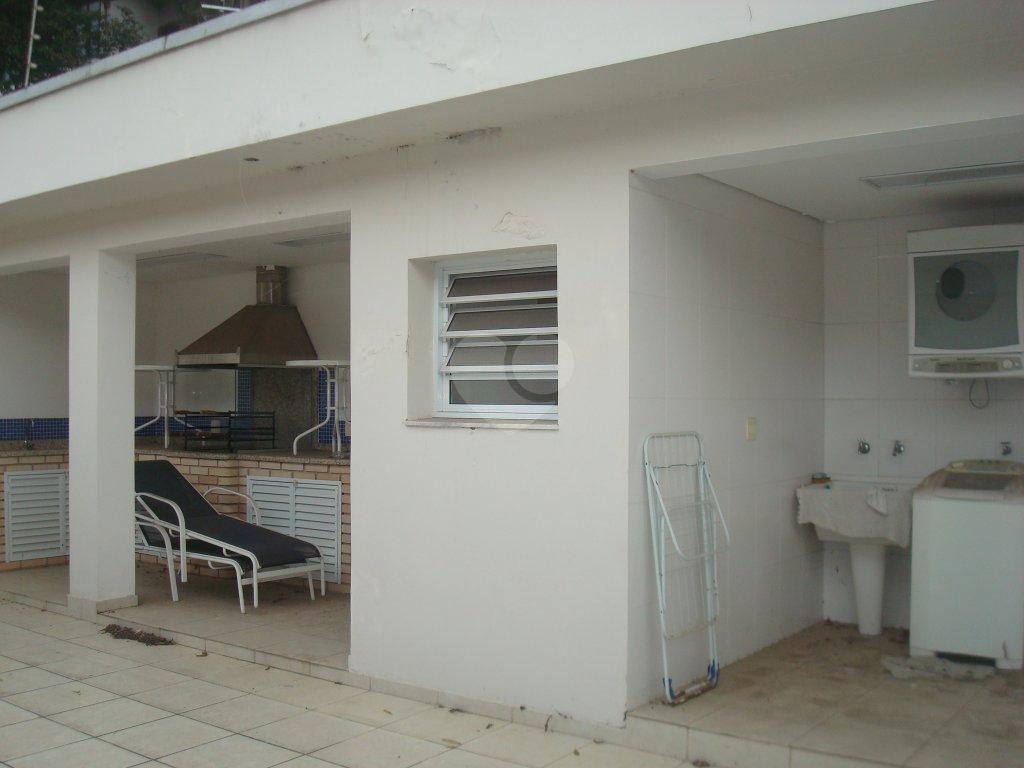 Venda Casa térrea São Paulo Vila Albertina REO169473 26