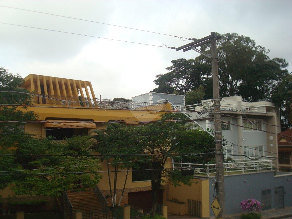 Venda Casa térrea São Paulo Vila Albertina REO169473 30